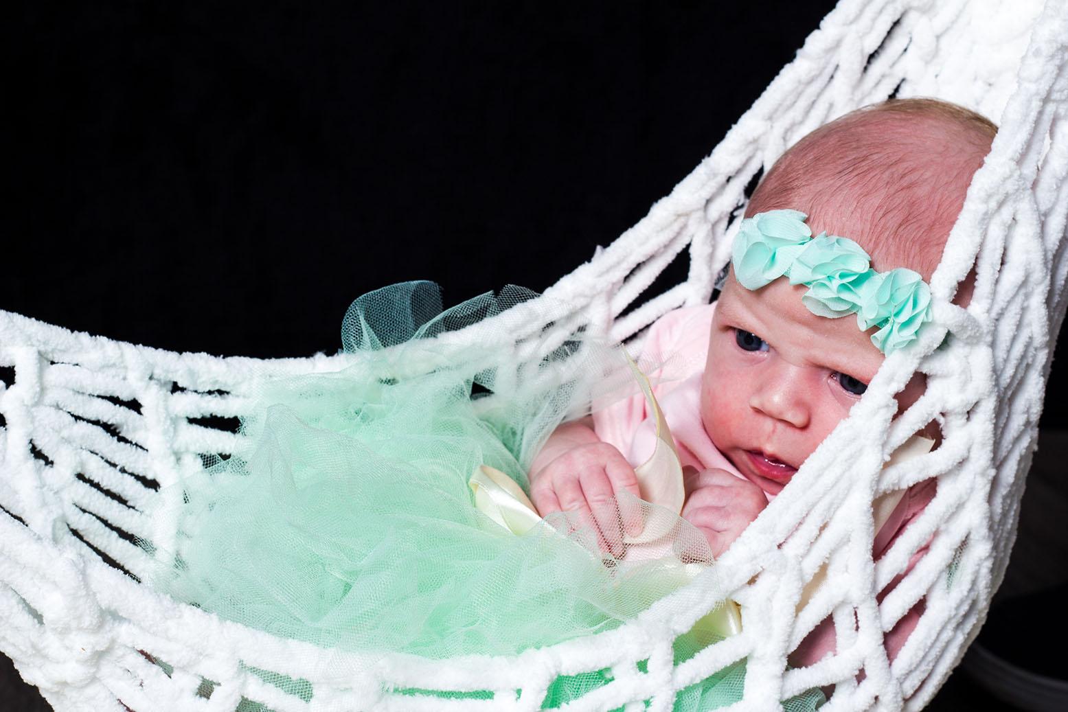 Baby Fotoshoot Deventer Francisca