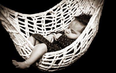 Newborn Fotoshoot Zutphen Rose-Lynn