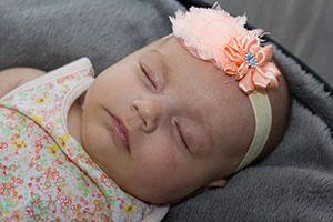 9 Stappen voor een aantrekkelijke newborn foto