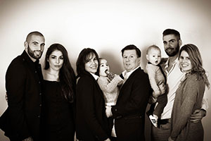 Familie Fotoshoot Deventer