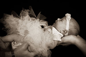 Baby Fotoshoot Deventer