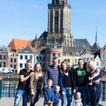 Deventer Familie Fotoshoot