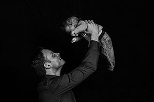Baby Fotoshoot Zutphen
