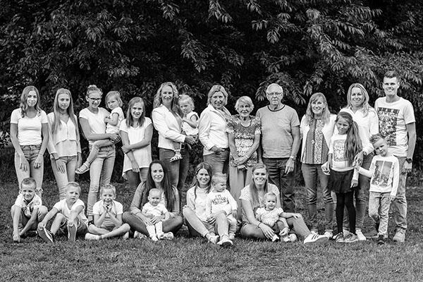Familiefoto Deventer Zwolle van stokkum 02