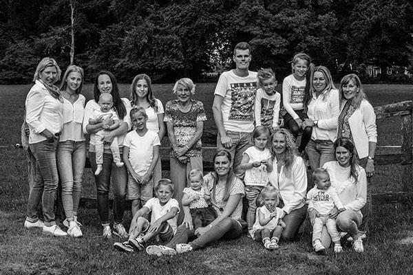 Familiefoto Deventer Zwolle van stokkum 03