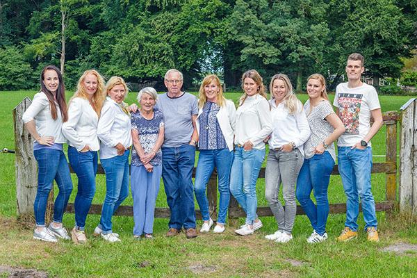 Familiefoto Deventer Zwolle van stokkum 04