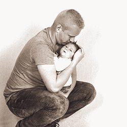 Fotoshoot Newborn Zutphen