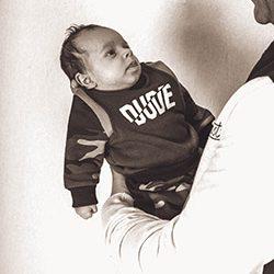 Baby Fotoshoot Apeldoorn