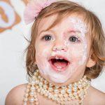 Apeldoorn Cake Smash Fotoshoot