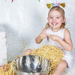 Spaghetti Smash Deventer